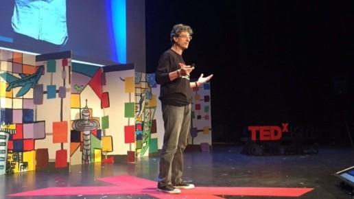 TEDx Cibeles Kids 2016